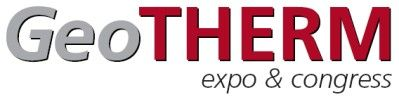 geotherm expo und congress logo